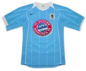 FCB sponsort Löwen